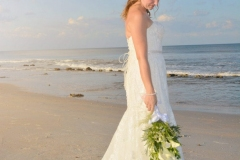 Ivory Lace wedding dress in Palm Coast, FL
