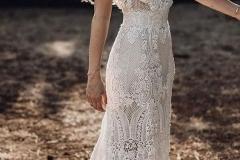 Bohemian Lace dress