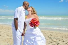 Florida Beach Weddings in Miami