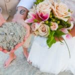 Siesta Key Beach Wedding