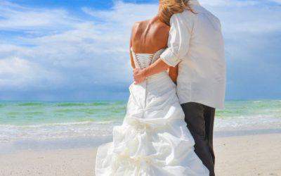 Reasons to Use an Actual Beach Wedding Photographer