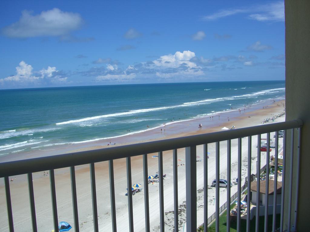 Emerald Shores Daytona Beach