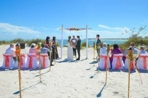Ponce Inlet Beach Weddings and parks by the Daytona Beach Weddings and events.