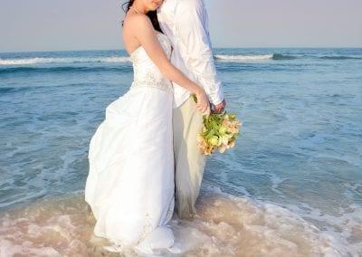Daytona Beach Weddings in Florida