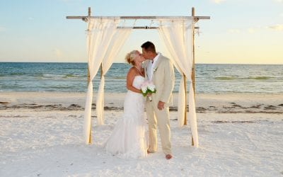 Small Beach Wedding Packages