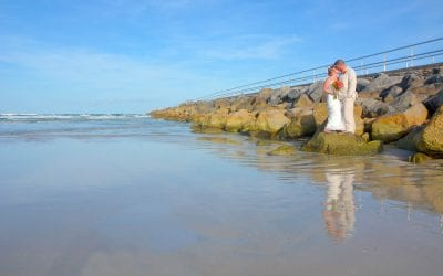 Best Beach Wedding Locations in Florida – East Coast Edition