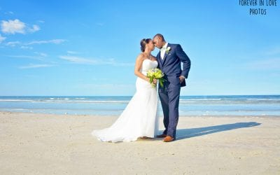 Daytona Beach Weddings: Best Places to Get Married