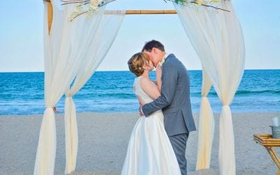 Beach Elopement – Is It Right For Me?