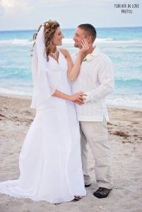 South Beach Weddings are a top choice among our Miami beach weddings in Florida.