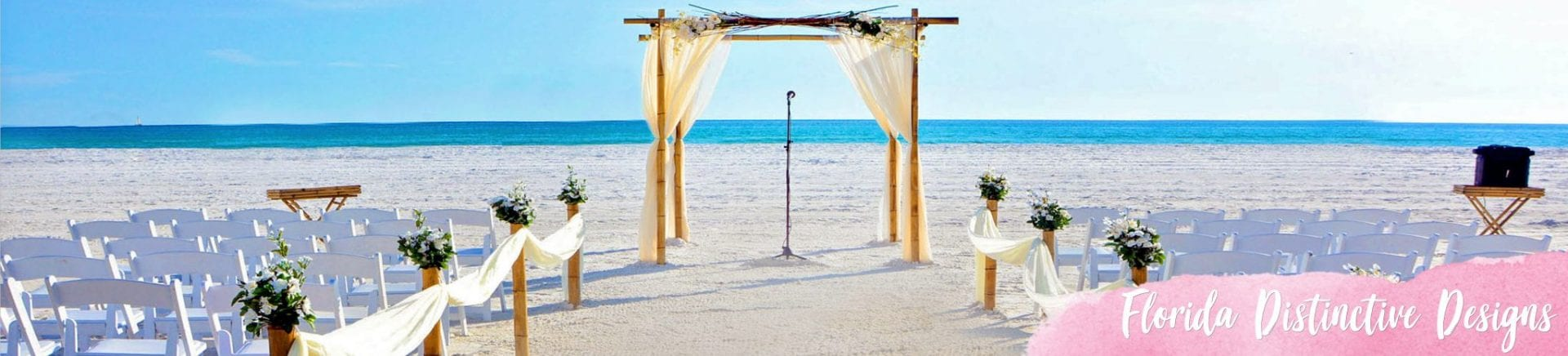 All-inclusive Florida Wedding packages