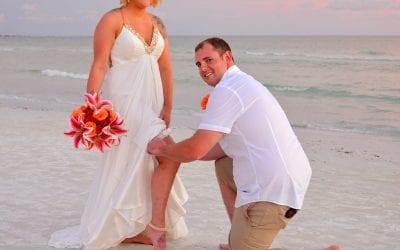 Casual Beach Wedding Dress Options