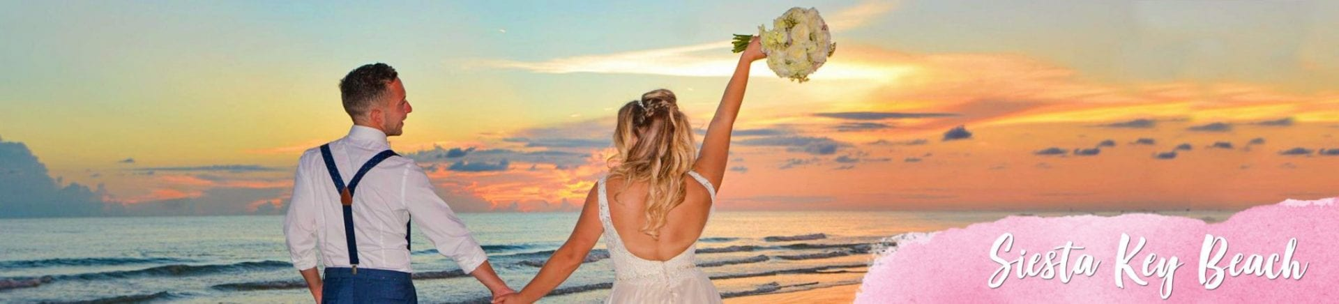 Siesta Key Beach Weddings