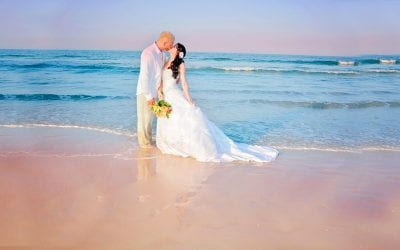 St Augustine Elopement Packages: How To Find The Right One For You