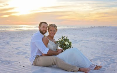 Top 5 Things to Avoid the Week Before Your Wedding