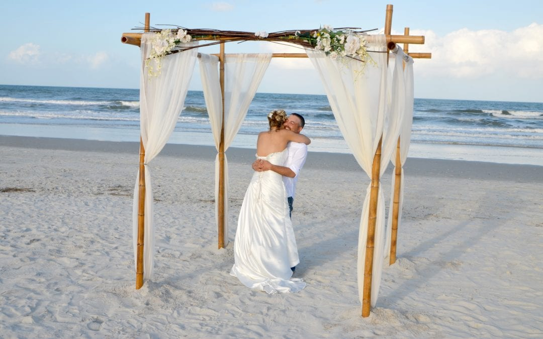 What is Included in a Destination Wedding Package?