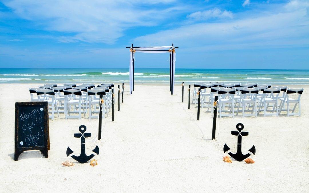 Should I choose an à La Carte wedding?