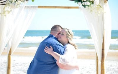 Nokomis Beach Weddings – Dream Beach Weddings
