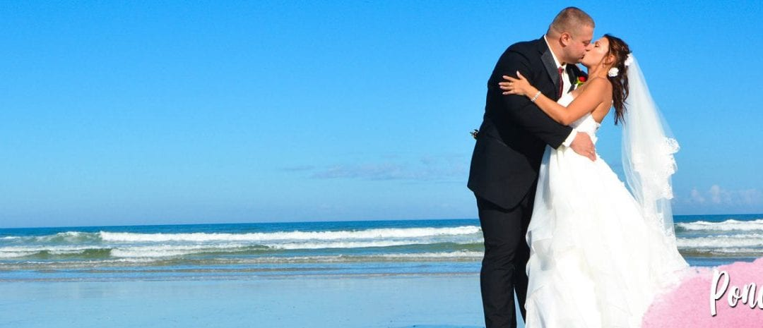 Anastasia State Park Beach Weddings- Your ideal location