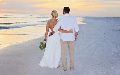 Clearwater Beach Weddings on a Budget