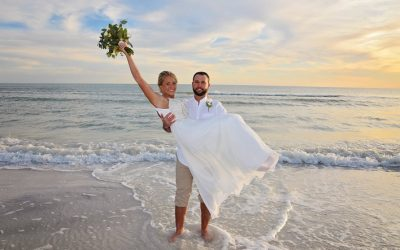 5 Clearwater Beach Wedding Expenses to Ditch