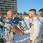 Destin, Florida beach weddings with all-inclusive decor.