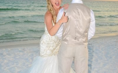 Why Have A Winter Beach Wedding in Lido Key, Florida