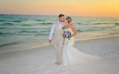 Best Gulf Beach Wedding Locations
