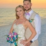 Destin, Florida beach weddings are the ideal spot beach wedding photos.