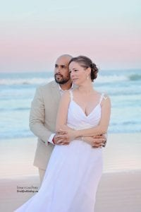 Daytona Beach Weddings are a romantic way to show your love.