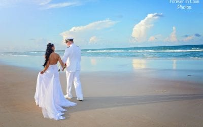 5 Must Haves For A Beach Wedding in Daytona