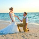 Indian Rocks beach weddings in Clearwater, Florida.