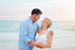 Treasure Island Beach Weddings and Clearwater Beach Weddings are two locations you won't want to miss.