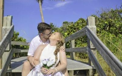 Save Money on a Beach Wedding in Florida