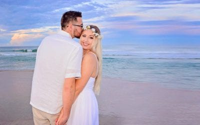 St. Augustine Beach Wedding Venues: Scenic Settings for Saying I Do