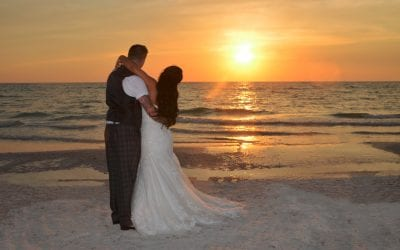 Sunset Beach Wedding Guide