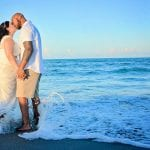 Beach weddings in Florida with all-inclusive beach wedding decor and designs.