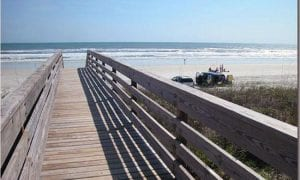 St. Augustine Beach Wedding Venues