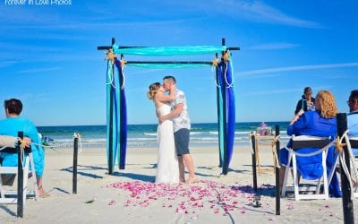 Why Choose a Florida Beach Wedding