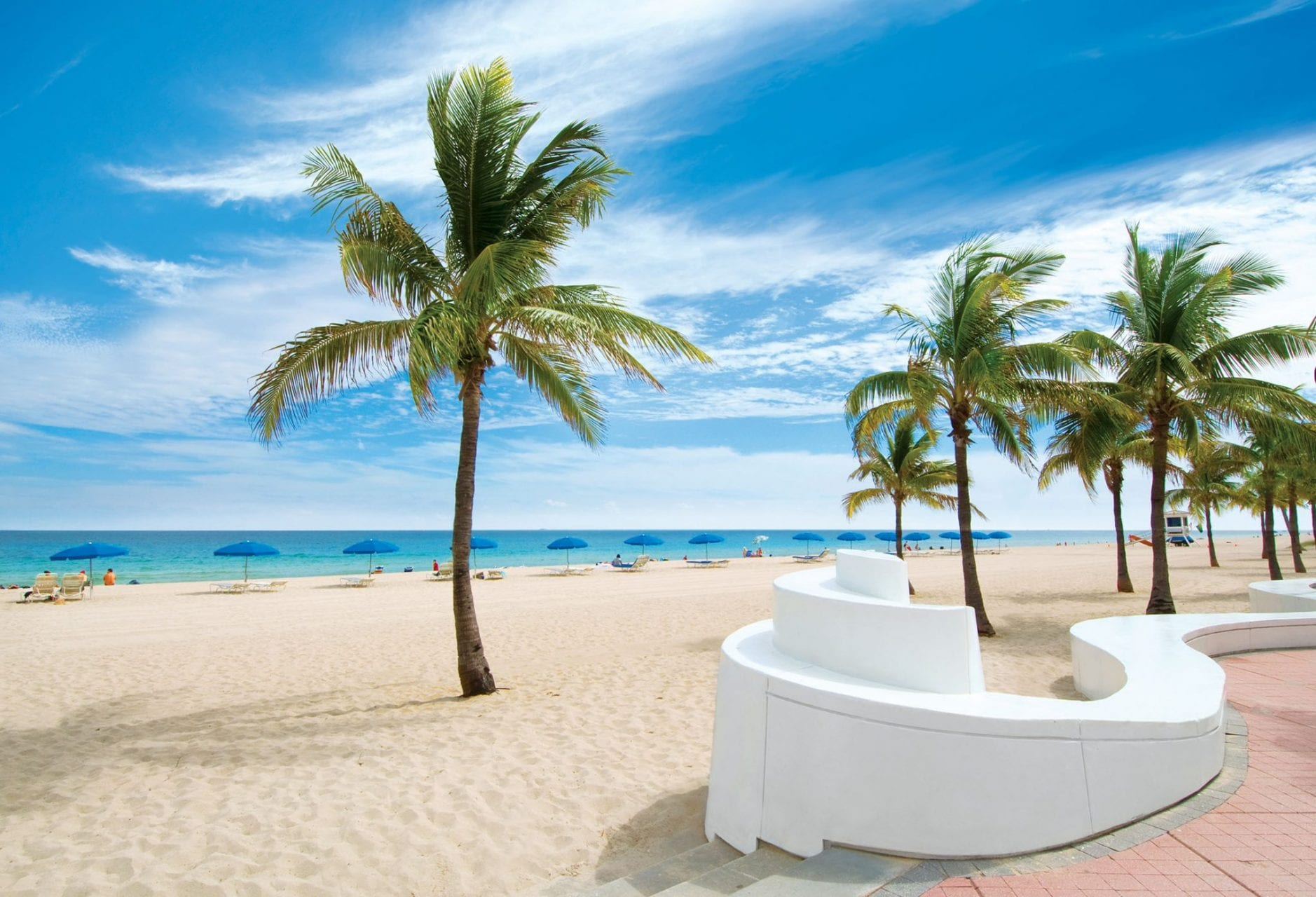 Fort Lauderdale Hotel beachfront