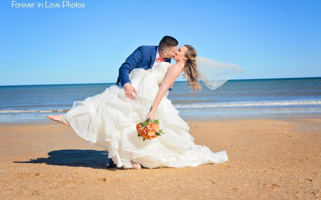 Q & A for a St. Augustine Beach Wedding