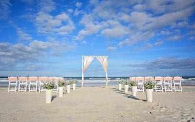Beach Wedding Planning – Just Say NO to D.I.Y. Weddings!