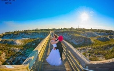 Daytona Beach Wedding Locations