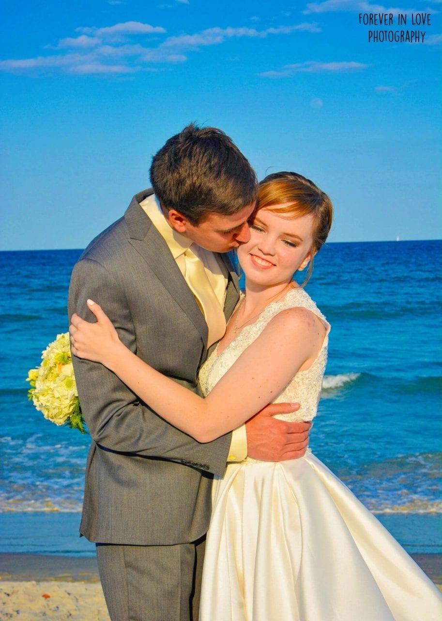 Florida Beach Weddings All Inclusive Destination Wedding