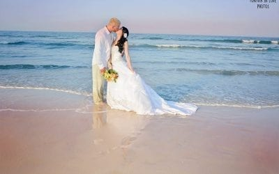 Daytona vs. Clearwater: Which is the Best Beach to Get Married On?