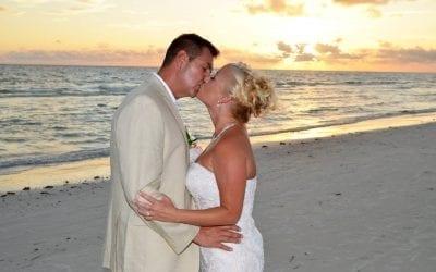 Quick Save! Coronavirus Backup Plan for Cruise Weddings