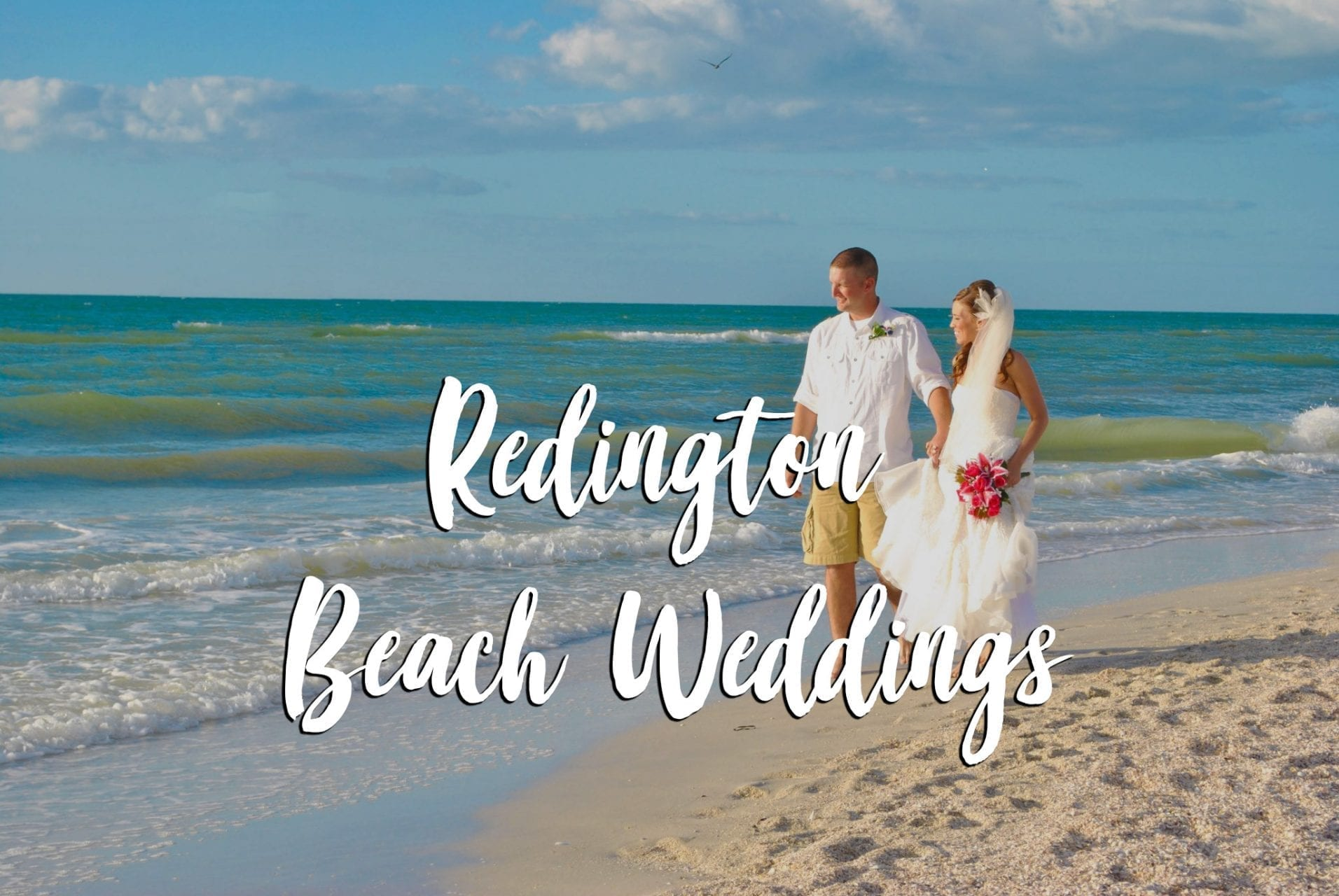 Redington Beach Wedding