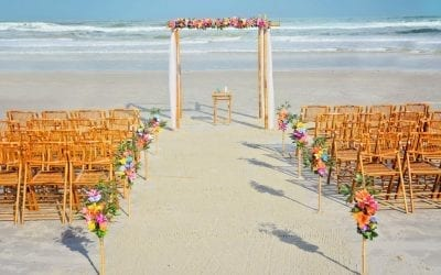 What's Your Beach Wedding Style?