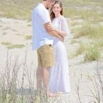 Anastasia State Park beach weddings in St. Augustine Florida
