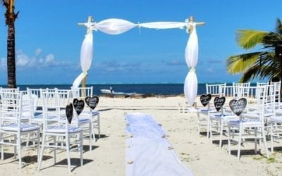 How To Plan For A Destination Wedding