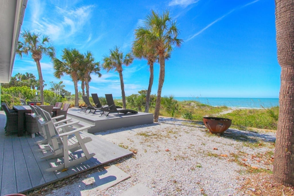 3 Palms Indian Rocks Beach, Clearwater, Florida